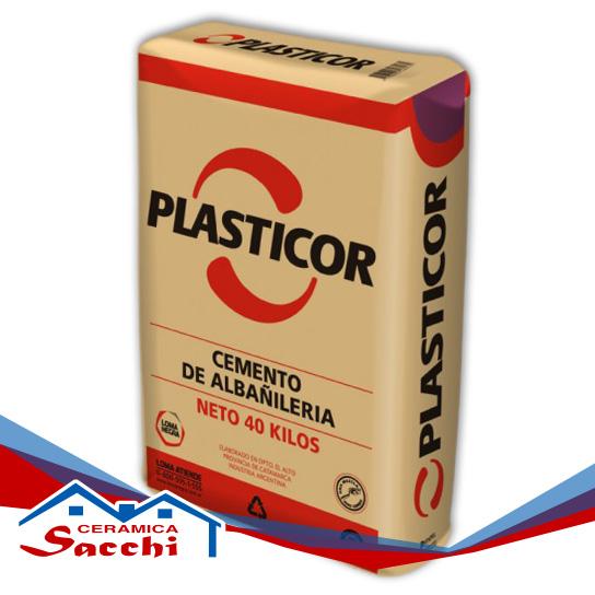 Cemento Plasticor